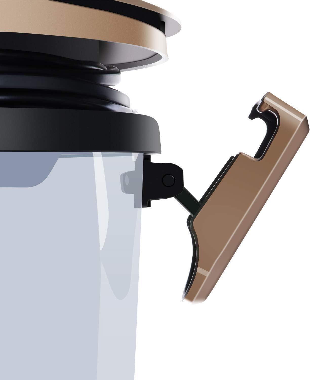 BPS aspirapolvere con filtro ad acqua bianco