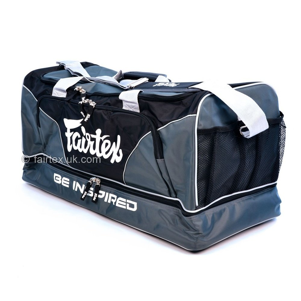 Bolsa de gimnasio Fairtex Heavy Duty