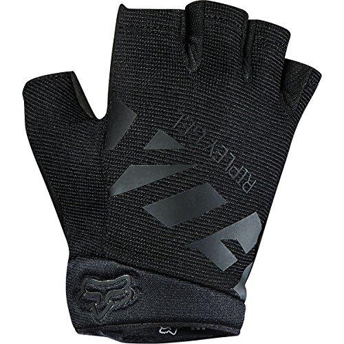 Fox Racing Ripley Gel Short Glove - Women's Black/Black, M