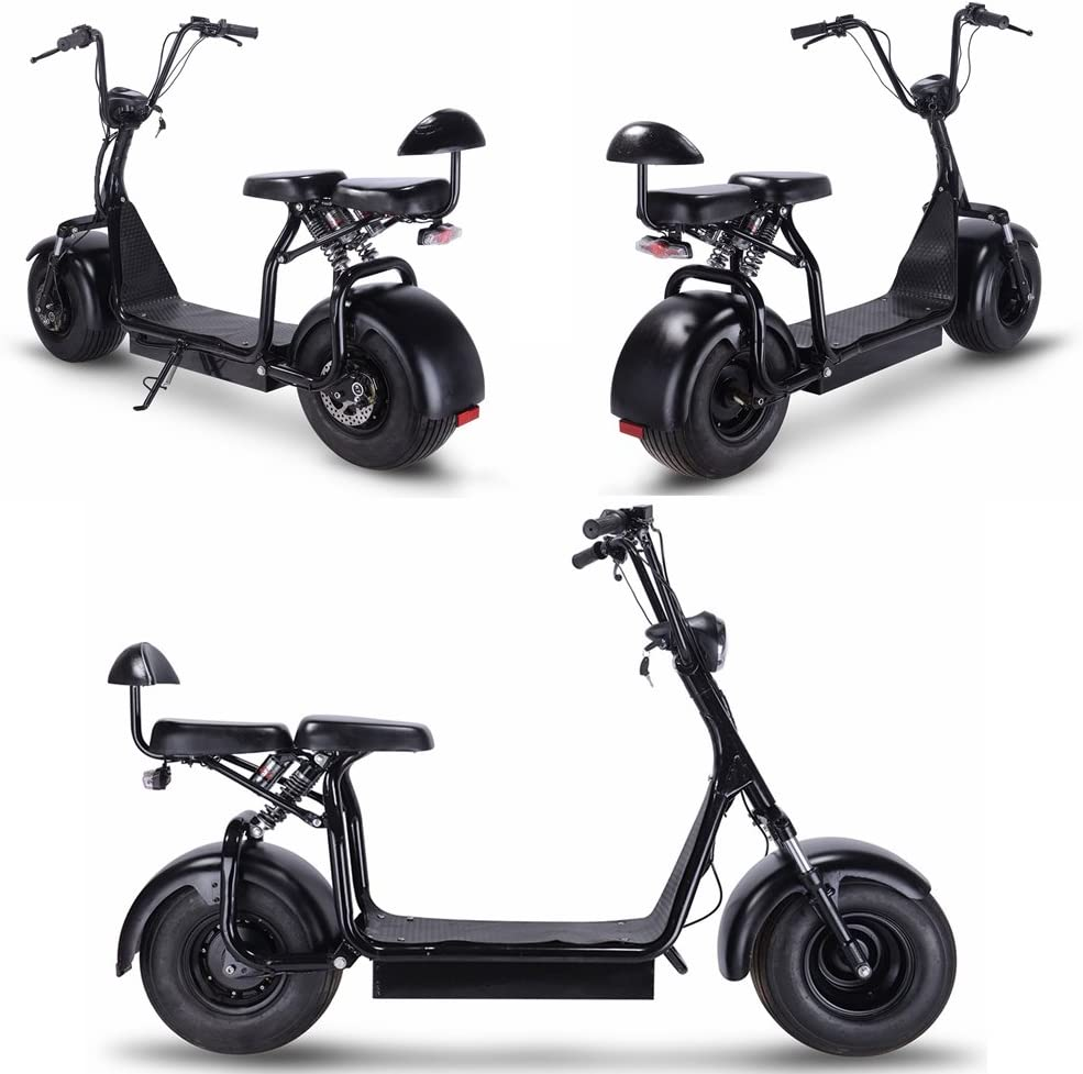 Best Stand Up Electric Scooter For Adults 6