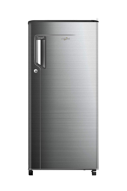 Whirlpool 185 L 3 Star Direct Cool Single-Door Refrigerator