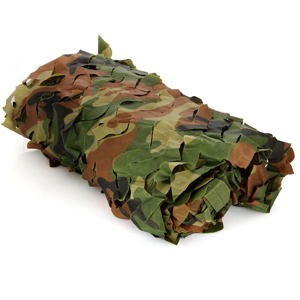 Toldo lona sombrilla militar de camuflaje de 2 x 3 metros: Amazon.es: Deportes y aire libre