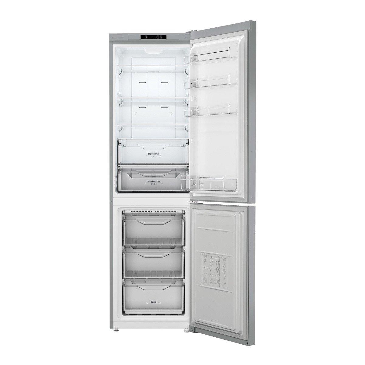 INDESIT COMBI 200 A+ NF INOX: Amazon.es: Grandes electrodomésticos