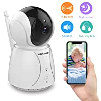 Deals on Bigasuo Extra Camera for Baby Monitor