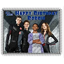 Lab Rats TV Show Edible Frosting Image 1/4 sheet Cake Topper