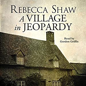 A Village in Jeopardy Audiobook