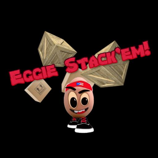 Eggie: Stack'em Demo from CF Games Studios