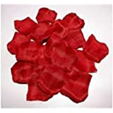 500 Rosenblätter Rosen Rosenblütenblätter Farbe Rot Bordeaux