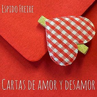 Amazon.com: Cartas de amor y desamor [Letters of Love and ...