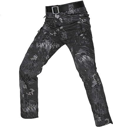 Heart To Hear Pants For Men Pantalones Militares De Carga Militar Varios Bolsillos Pantalones Militares Pantalones De Algodon Flexible Para Hombre 4x Large Amazon Es Ropa Y Accesorios