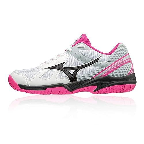 Mizuno Cyclone Speed, Zapatillas para Mujer: Amazon.es: Zapatos y complementos