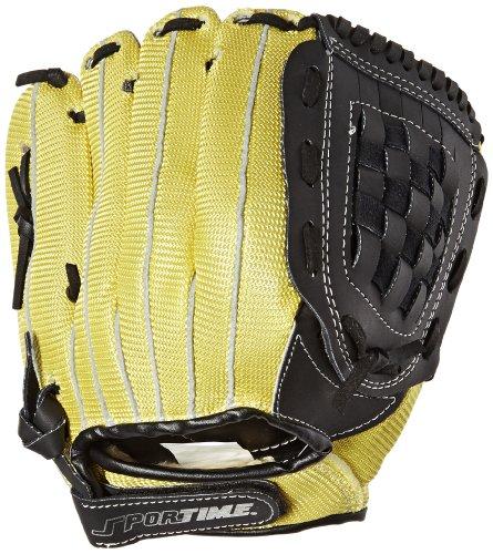 yeller baseball glove