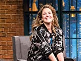 Highlights - Drew Barrymore Got a Bad Concussion Filming Santa Clarita Diet