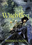 img - for Witch Boy book / textbook / text book