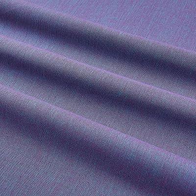FreeSpirit Fabrics Kaffe Fassett Collective Shot Cotton Iridescent Blueberry by