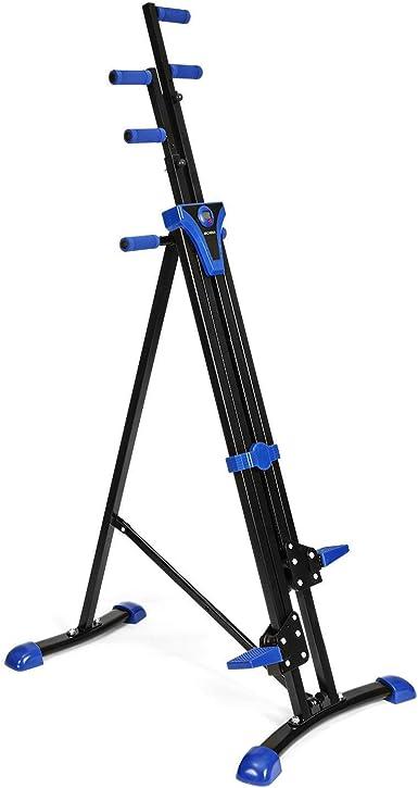 cooshional Máquina Escaladora Plegable Stepper Fitness ...