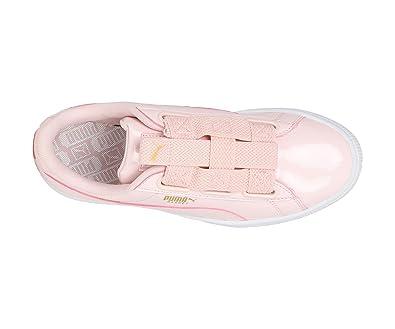 830249138dee7 Puma Women's Basket Maze Wn S Sneakers