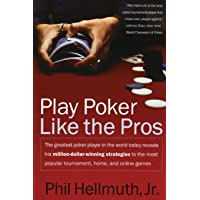 Image for Play Poker Like the Pros