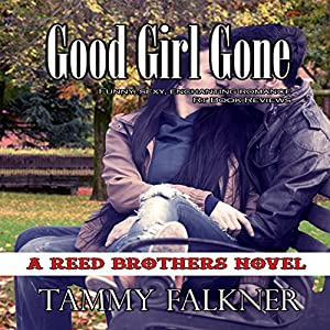 Good Girl Gone Audiobook