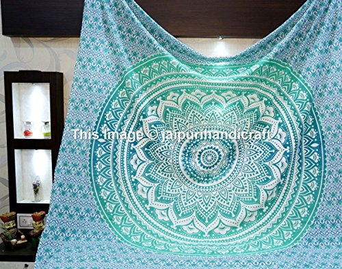 Mandala tapestries Psychedelic Tapestry Hippie Hippy Tapestries Tapestry Wall Hanging Ombre Mandala Tapestries Indian Tapestry Hippie Tapestries Wall Tapestries Hippy Boho throw Bohemian tapestries Home Decor