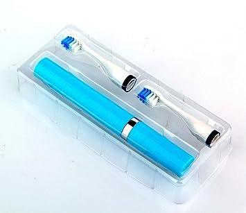 Cepillo de dientes eléctricos ultrasónicos para niños cepillo de dientes limpieza personal cuidado de vibración tipo manual cepillo de dientes: Amazon.es: ...