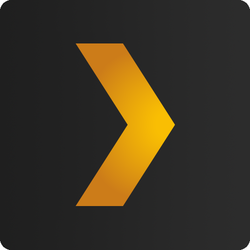 Plex (Best Apple Tv Remote App For Android)