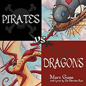 Pirates Vs Dragons