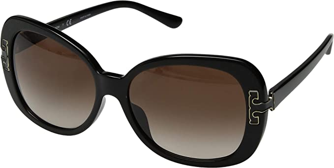 Amazon.com: Tory Burch TY7133U 170913-57 - Gafas de sol con ...