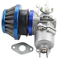 GOOFIT Azul Carburador 13 Minimoto Chino con 44mm