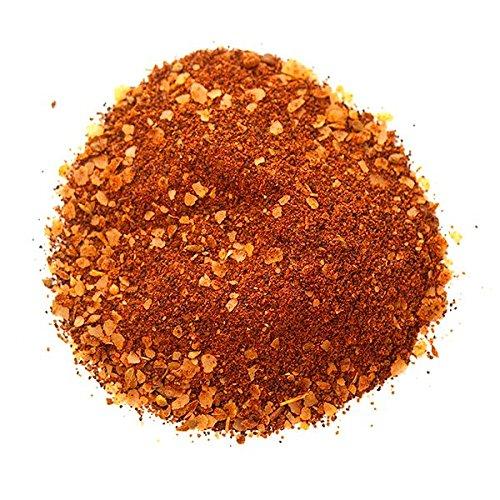 Spice Jungle Coffee Chile Spice Rub - 5 lb. Bulk