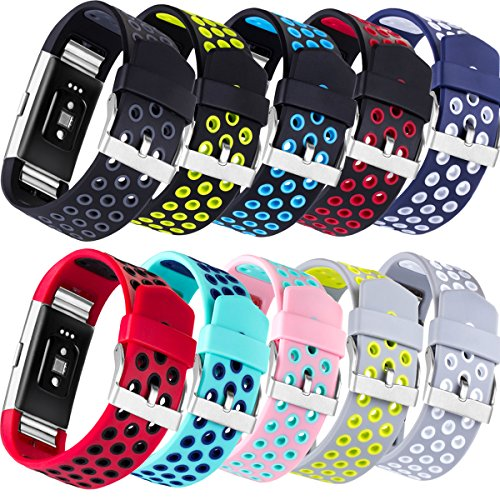Replacement Fitbit Breathable Adjustable Perfect