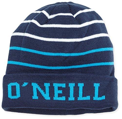 O'Neill para Beanie tamaño Gorro Color única Display Hombre azul Invierno Coronel otoño Azul Talla AC Azul Azul Hombre rxnCYrBH