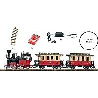 Märklin - Set Inicial para modelismo ferroviario G