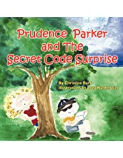 Prudence Parker and the Secret Code Surprise
