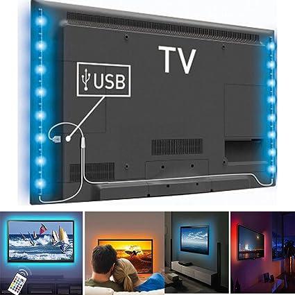 Flat screen tv power strip