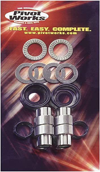 PWSAK-K01-521 Pivot Works Swingarm Bearing Kit 41-6450 SA-K01-521 52-0031