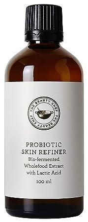 The Beauty Chef – Organic Probiotic Skin Refiner 3.38 fl oz 100 ml