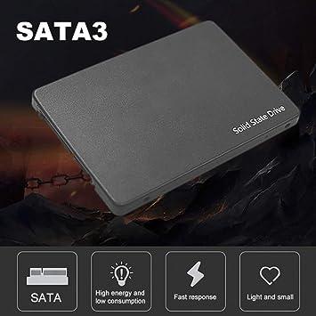 Disco Duro para Ordenador portátil Mac (120 G/240 G, SATA 3 SSD, 2 ...