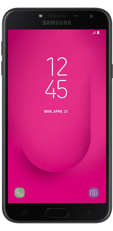 Samsung Galaxy J4 Black 16gb With Offer Electronics Voucher 3 Gm 2gb