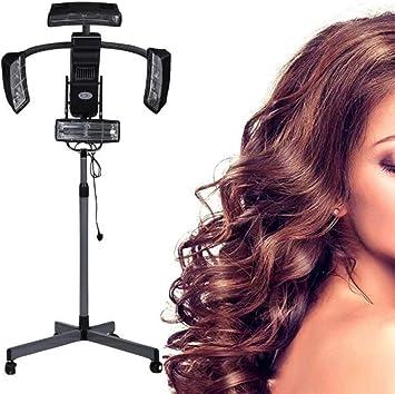 YRYBZ 950W Secador de pelo de peluquería,procesador,tinte ...