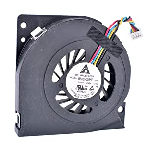 Delta BSB05505HP 5V 0.40A CT02 DT23 A01 769264-001 Fan