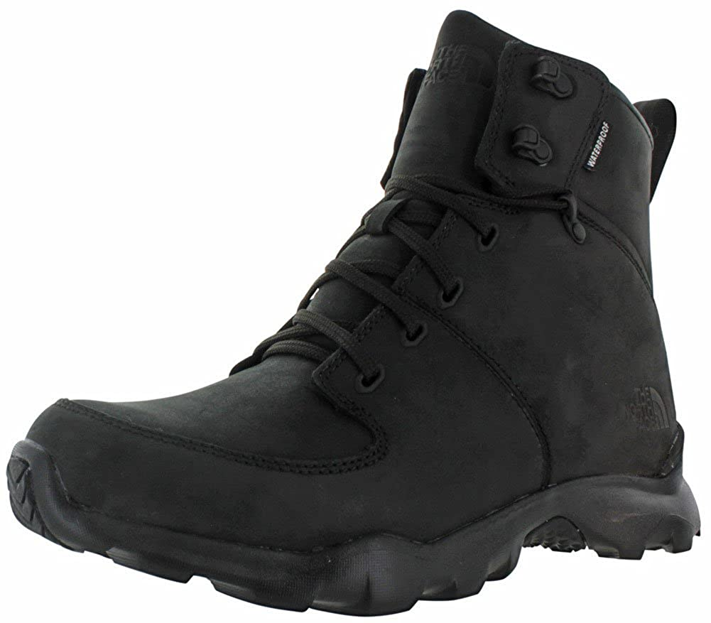 THE NORTH FACE Herren M Thermoball Versa Trekking- & Wanderhalbschuhe
