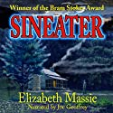 Sineater Audiobook by Elizabeth Massie Narrated by Joe Geoffrey