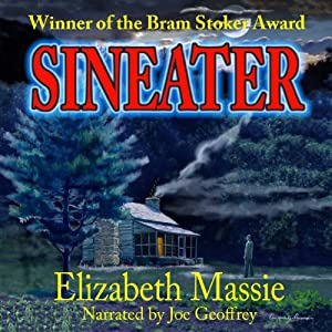Sineater Audiobook