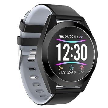 Glowjoy Smartwatch Inteligente Reloj de Pulsera, IP67 ...