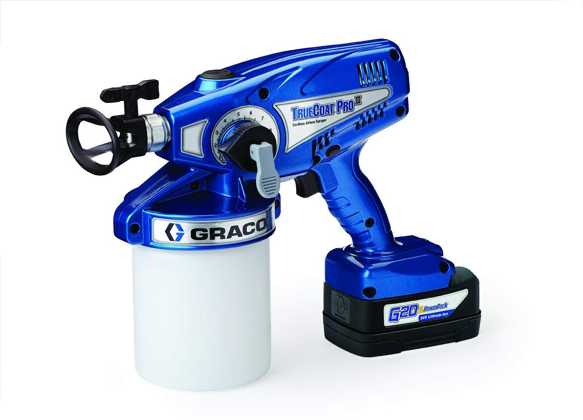 Graco 16M886 Paint Sprayer ProShot II by Graco