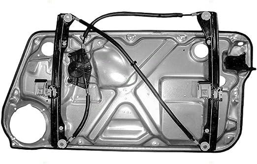 Amazon.com: Power Window Lift Regulator with Interior Door Panel Drivers  Front Replacement for 98-10 New Beetle Hatchback 1C0837655C: AutomotiveAmazon.com