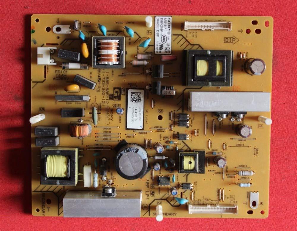 WillBest KLV-32BX350 Power Panel APS-317 1-885-885-12 1-733-302-12 is Used