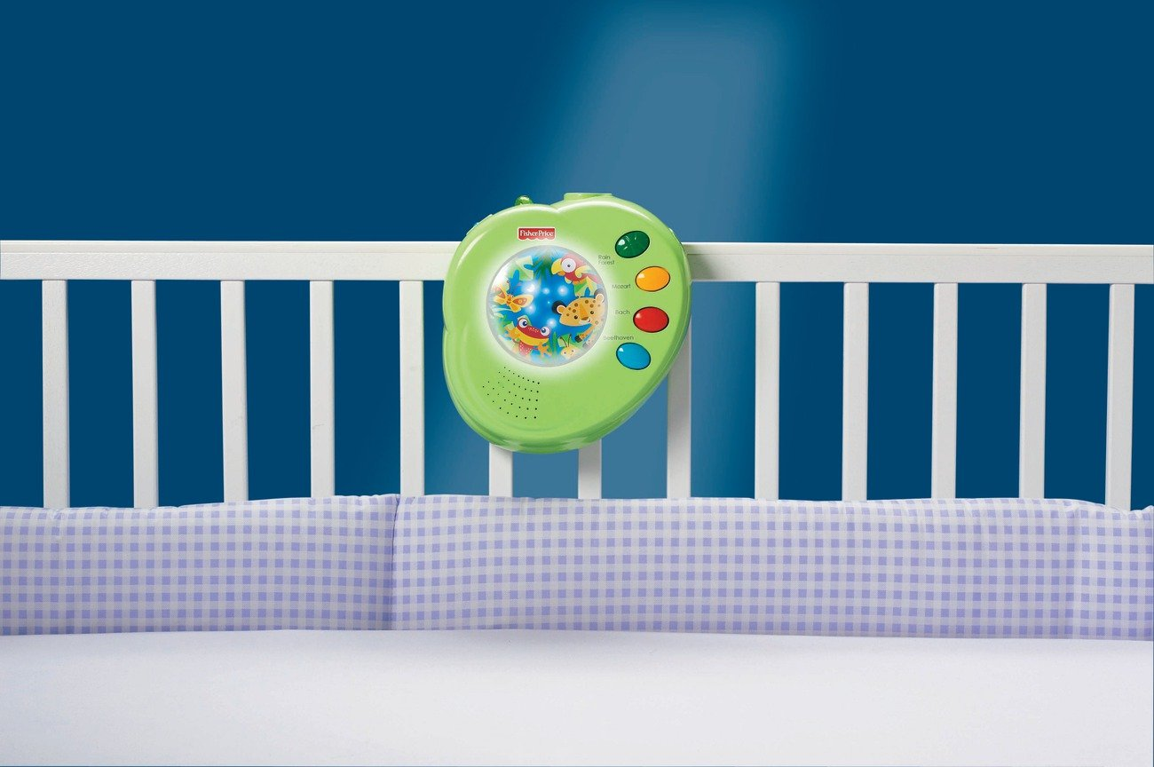 Crib mobiles bad for babies - Amazon Com Fisher Price Rainforest Peek A Boo Leaves Musical Mobile Crib Toys Baby