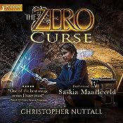 The Zero Curse | Christopher G. Nuttall